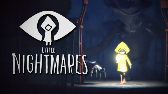 Little Nightmares: A Trailer of Doom!
