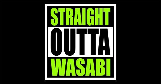 Wasabi Animeland Convention 9