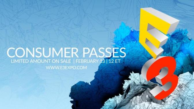 Here are all of the Companies that are confirmed to attend E3 2017, So Far