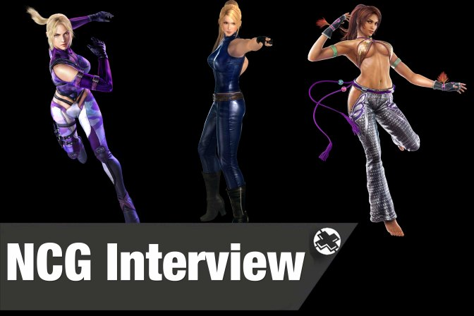 NCG Interviews Lisle Wilkerson