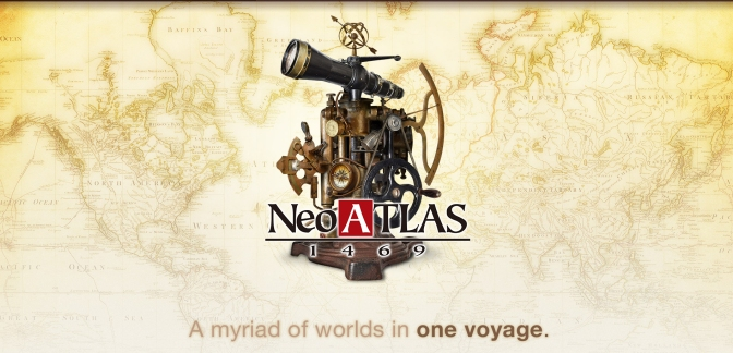 """Neo Atlas 1469"" is making its way to Steam February 14"