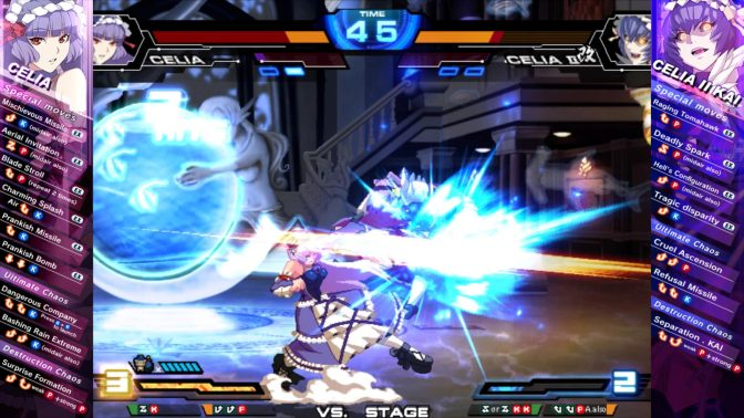 Chaos Code: New Sign of Catastrophe is coming to Steam and PS4 March 15