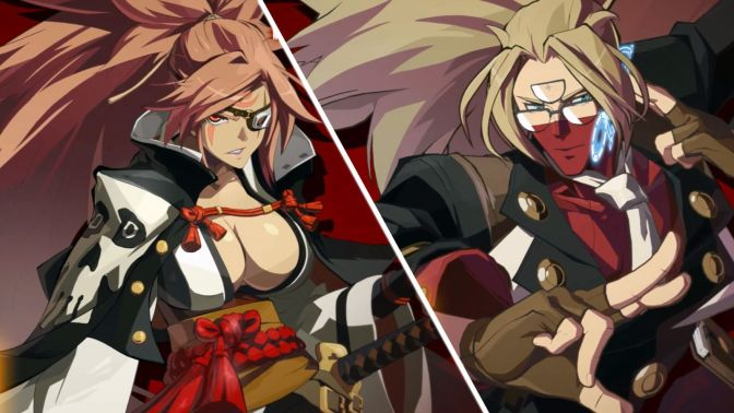 Guilty Gear Xrd: Rev 2 will launch May 26 in North America