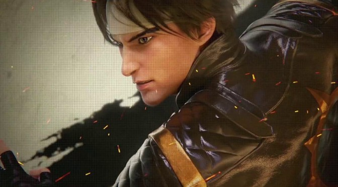 The King of Fighters is getting its own CG Animated Series