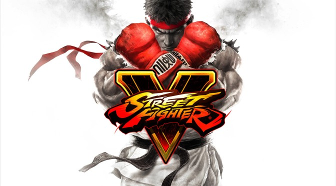 PC Players get a Free Week and Sneek Peek at Street Fighter V's New Changes