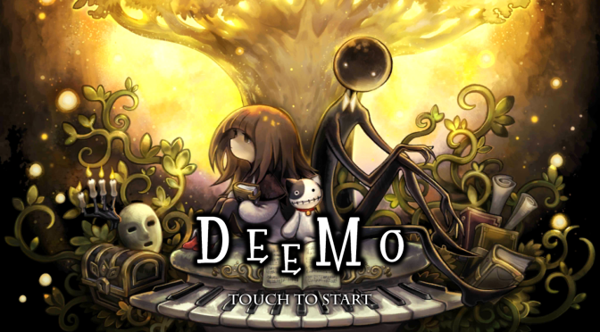 Rhythm game fans REJOICES, Deemo: The Last Recital is coming to North America
