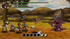 Fallen Legion PS Vita 01