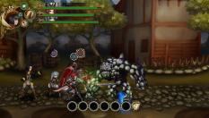 Fallen Legion PS Vita 02