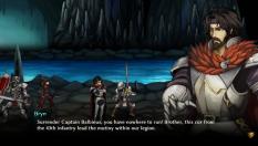 Fallen Legion PS Vita 04