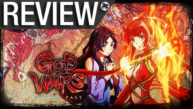 NCG Review – God Wars: Future Past (Playstation 4, PSVita)