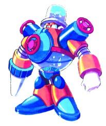 MMLC2_-_Museum_Art_-_Mega_Man_8
