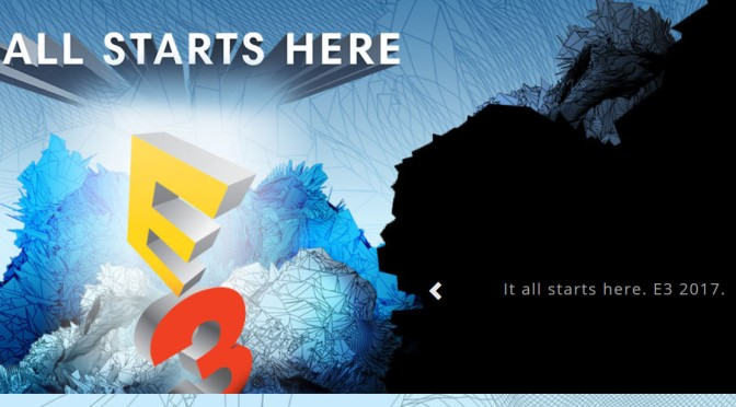 The Full E3 2017 Press Conference Schedule, and What to Expect