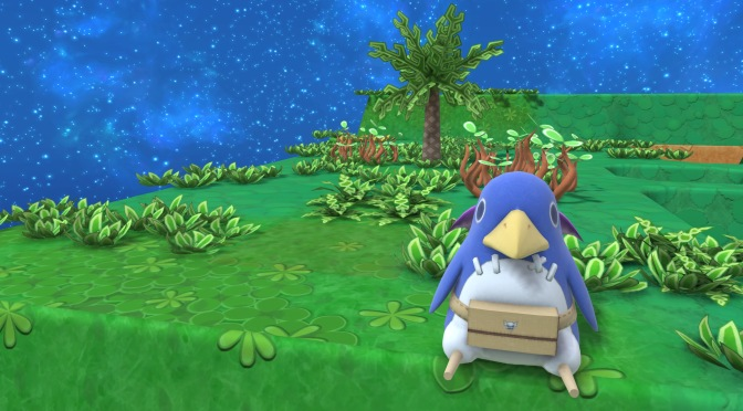 DLC Sets and a Prinny Doll DLC for Birthdays the Beginning