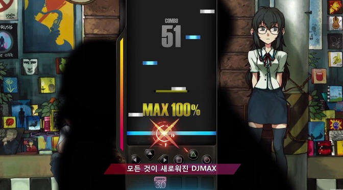 DJMAX Respect (PS4) is coming July 28, and has a new overview trailer