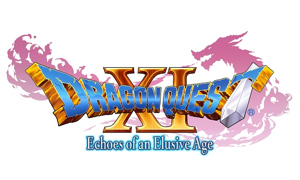 Dragon Quest XI: Echoes of an Elusive Age coming in 2018