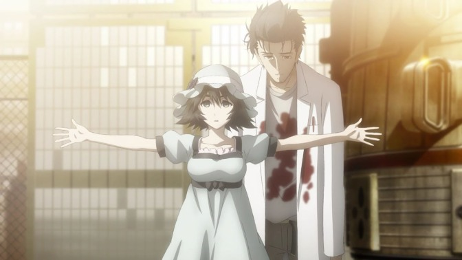 """Steins;Gate 0"" anime adaptation has been announced"