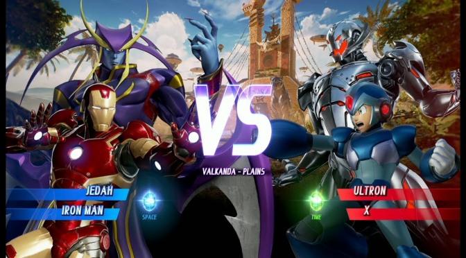 Marvel vs Capcom: Infinite adds Jedah and Gamora
