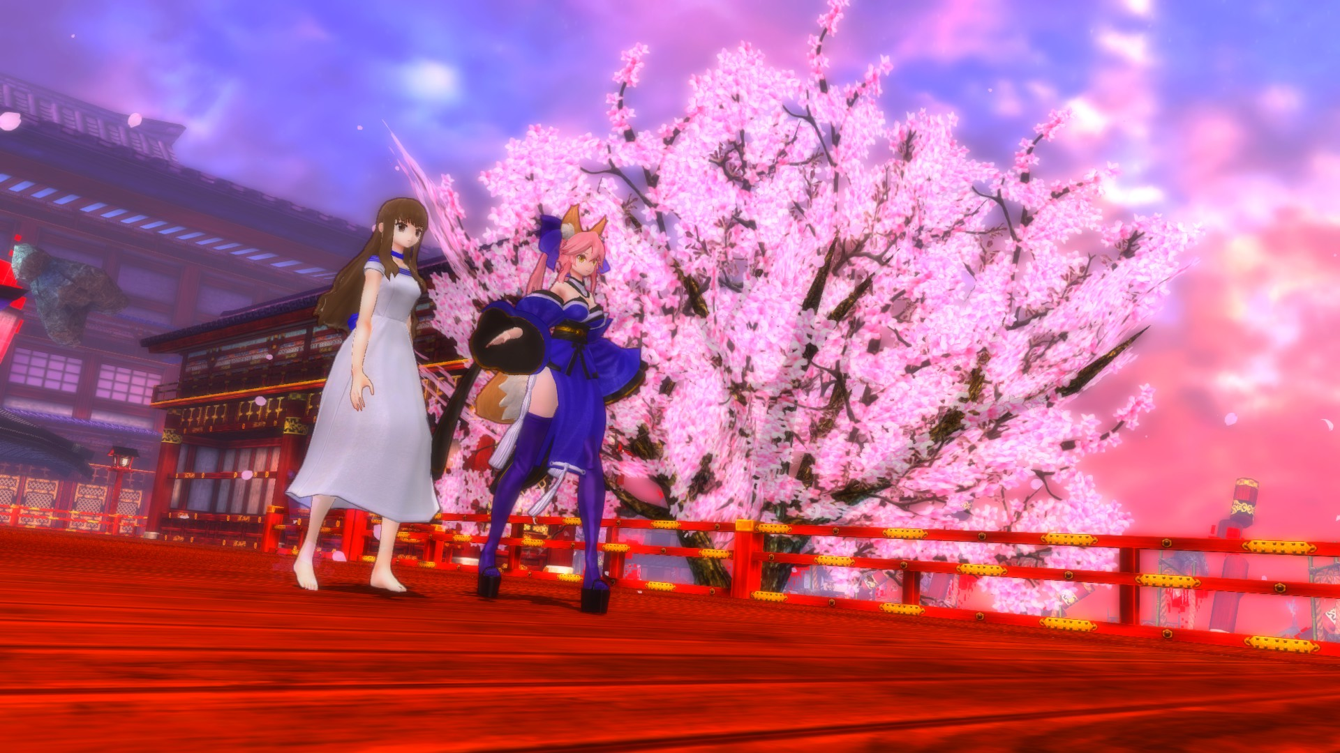 Fate_EXTELLA_ The Umbral Star (PC) - 05