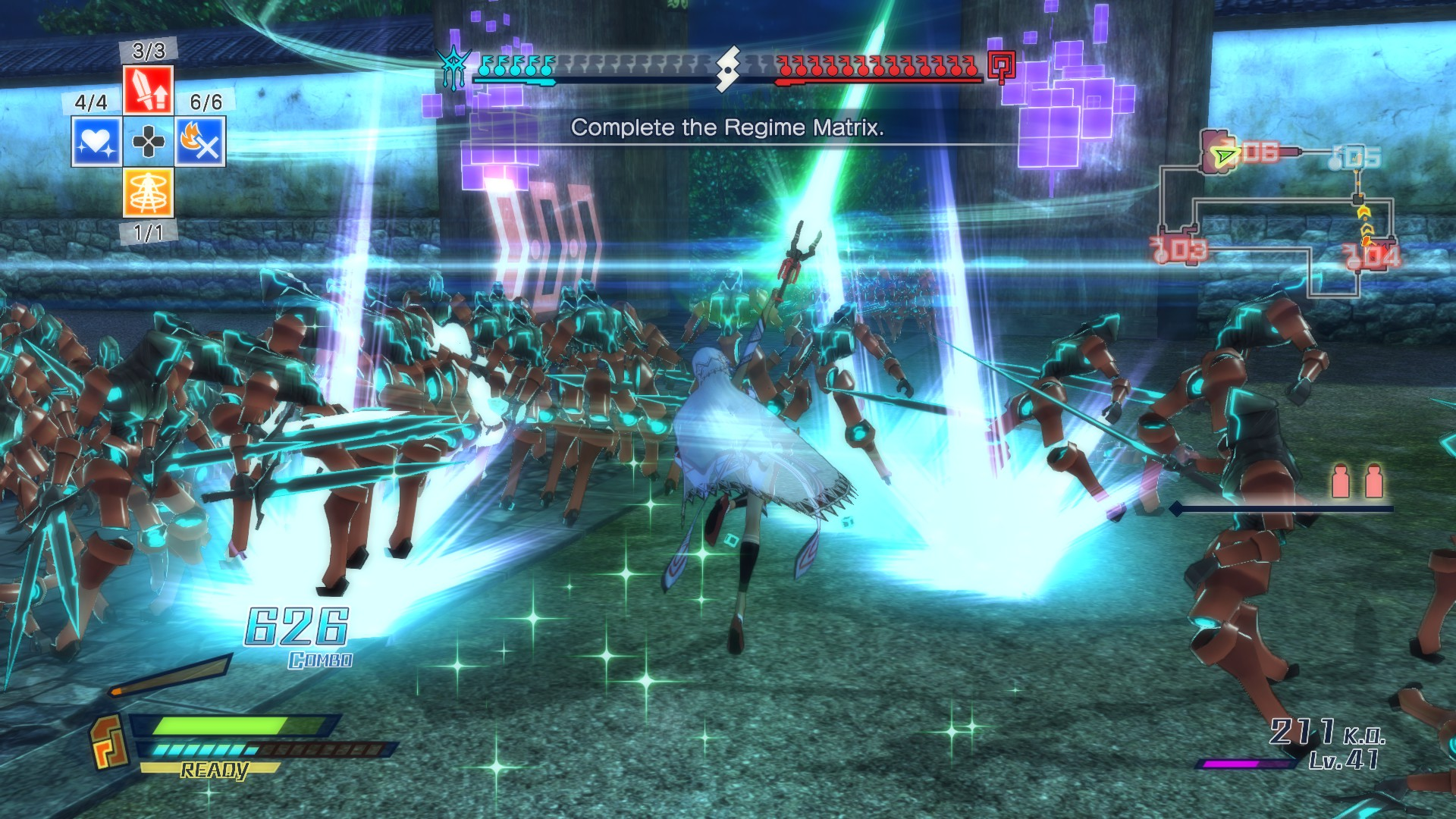 Fate_EXTELLA_ The Umbral Star (PC) - 12