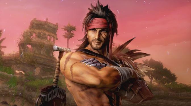 Dissidia Final Fantasy NT Closed Beta Dates