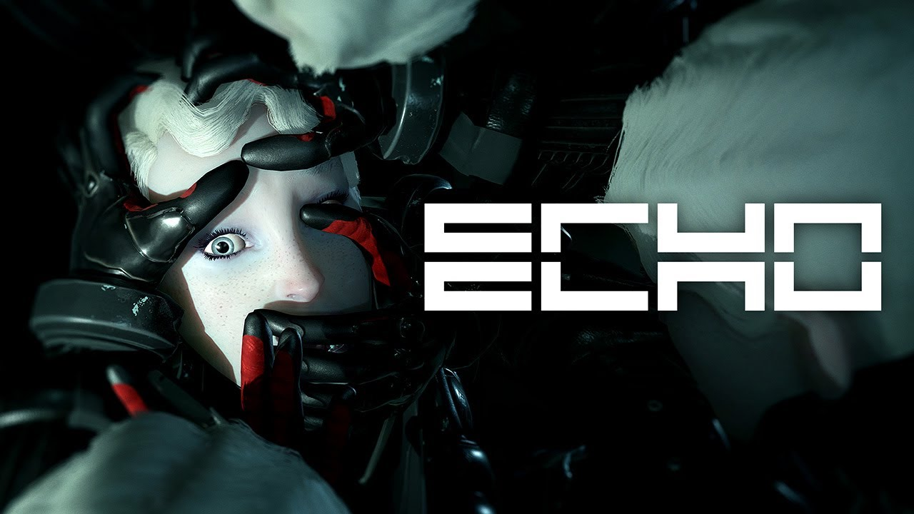 "Check this 11-minute gameplay footage of the  stealth title ""Echo"""