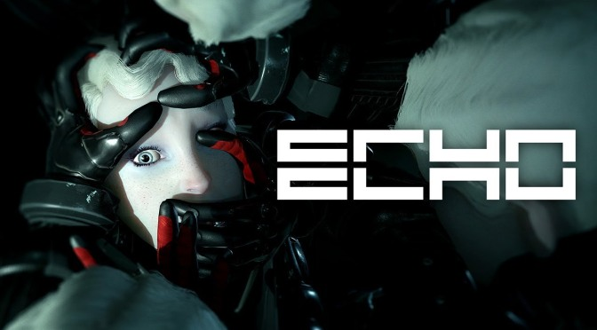 """Check this 11-minute gameplay footage of the  stealth title """"Echo"""""""