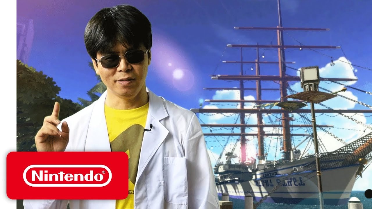"""Splatoon 2 adds a new stage """"Lost Outpost"""" today, and """"Manta Maria"""" this weekend"""