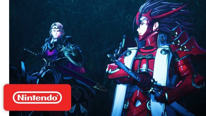 """Fire Emblem Warriors has a new """"Trailer"""", and release date"""