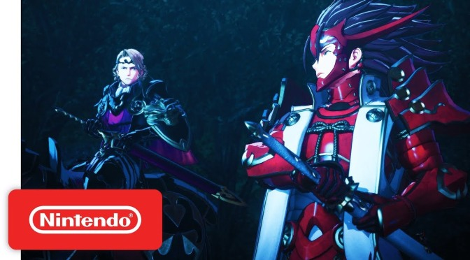 "Fire Emblem Warriors has a new ""Trailer"", and release date"