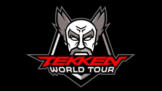 Tekken takes a World Tour, Online