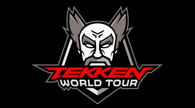 Tekken takes a World Tour, Online