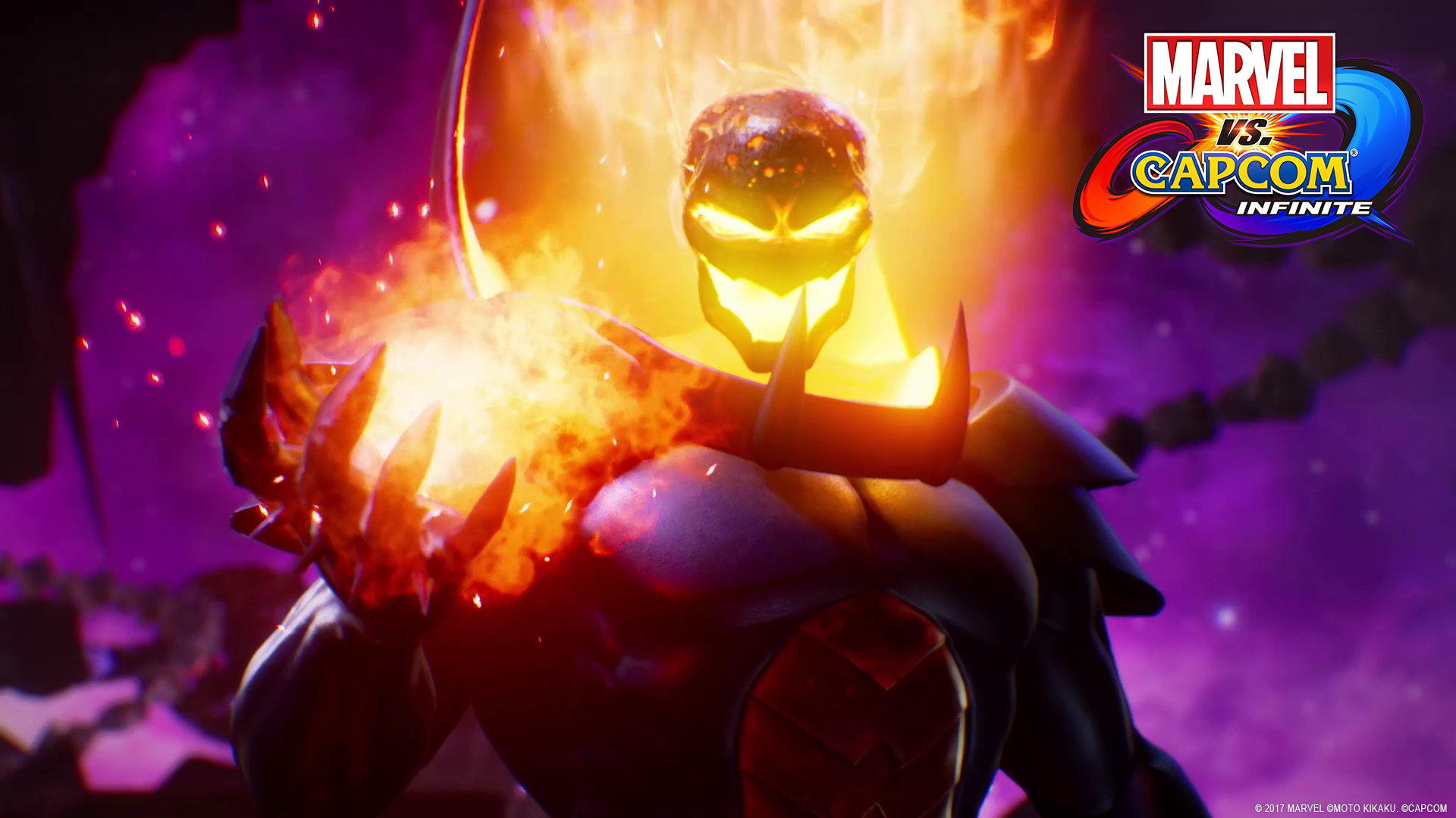 Marvel VS Capcom: Infinite, New Story Trailer, Modes, and Characters
