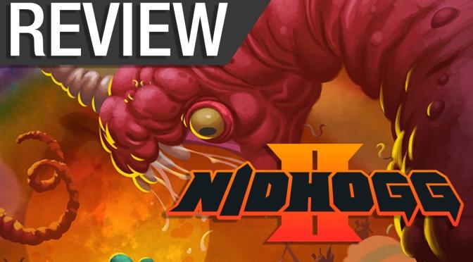NCG Review – Nidhogg 2 (Playstation 4, PC)