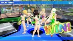 SENRAN KAGURA Peach Beach Splash - 01