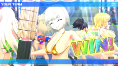 SENRAN KAGURA Peach Beach Splash - 04
