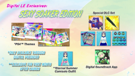 SENRAN KAGURA Peach Beach Splash - Digital Limited Edition