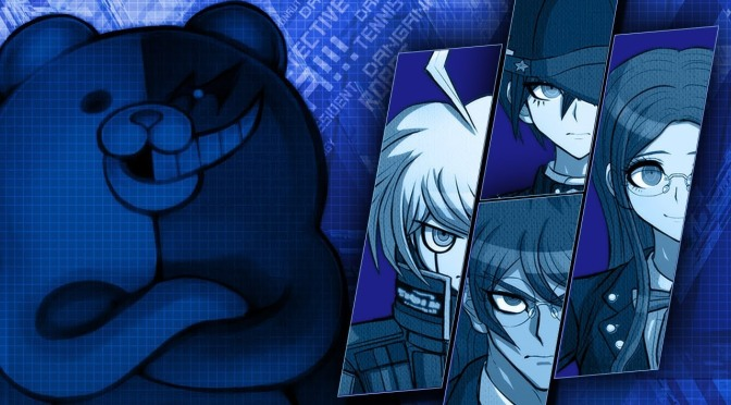 Danganronpa V3: Killing Harmony 'Ultimate Roll Call #3' trailer