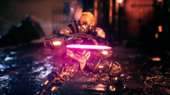 "Doctrine Dark joins the Arika's ""Mystery Fighting Game"""