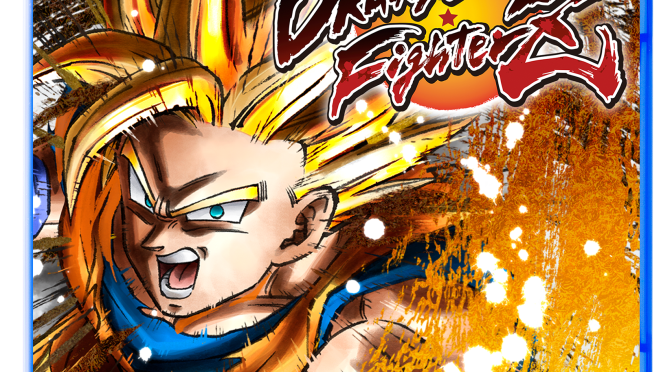 Dragon Ball FighterZ coming to us January 26, 2018!