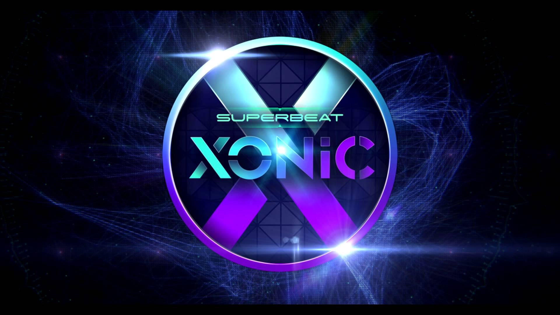 Release date for Superbeat: XONic coming to Switch