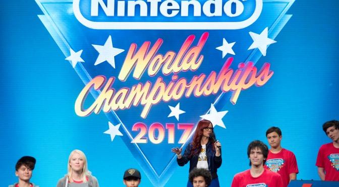 The Nintendo World Championship 2017 Winner has been Crowned