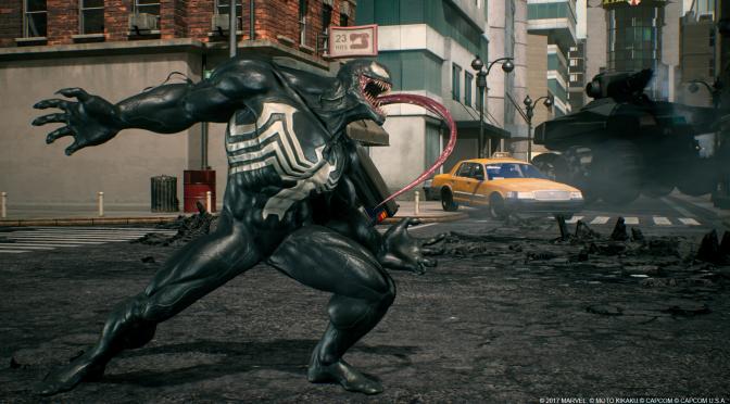 Marvel vs Capcom: Infinite DLC date announced