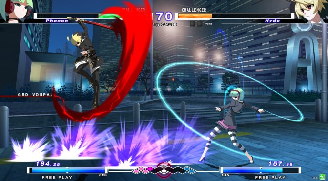 Under Night In-Birth Exe:Late[st] launches February 9 in North America