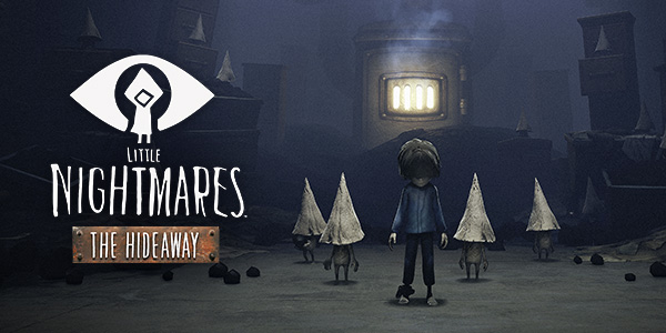 Little Nightmares gets second chapter in Maw expansion