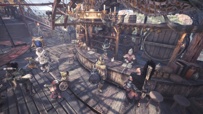 "Monster Hunter: World ""Horizon: Zero Dawn collaboration"" and PS4-Only Beta date"