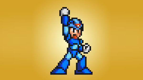 All 8 Mega Man X games are coming to current consoles
