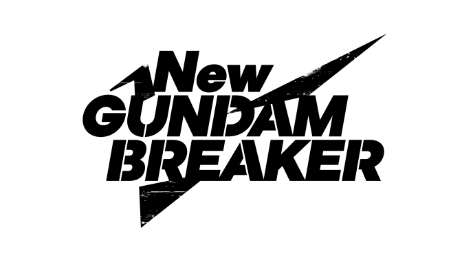 NEW GUNDAM BREAKER coming to West