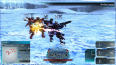 Assault Gunners - 12 - PS4
