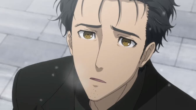 """Steins;Gate 0"" anime begins airing April 11, here is the second  trailer"