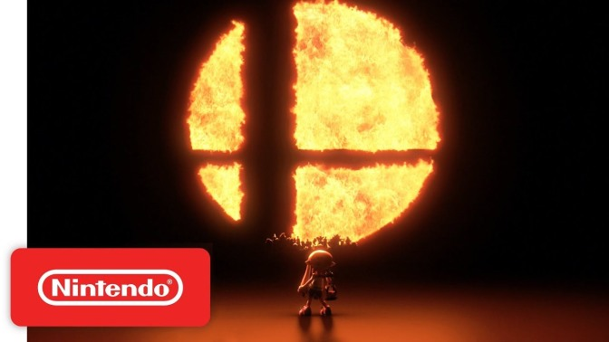 Super Smash Bros and Splatoon 2 World Championship Tournament coming to E3